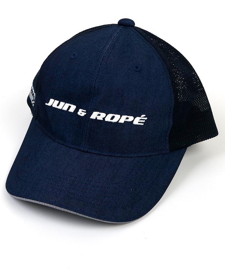 JR COOLMAXメッシュキャップ