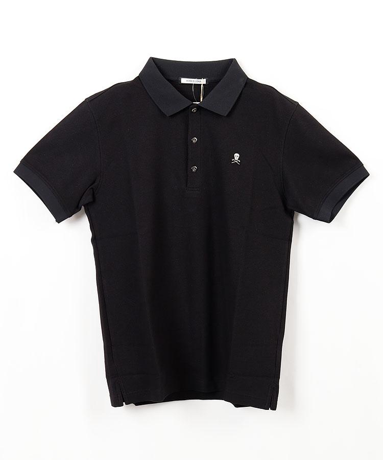 ML 定番◆半袖ポロシャツ