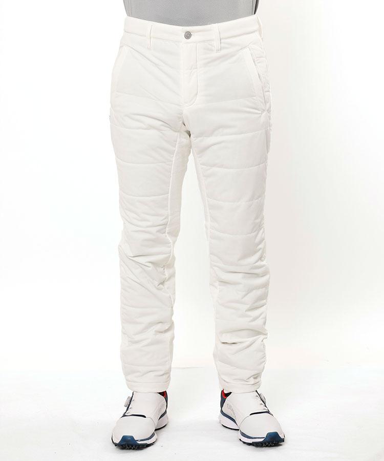 JB 微起毛◆中綿パンツ