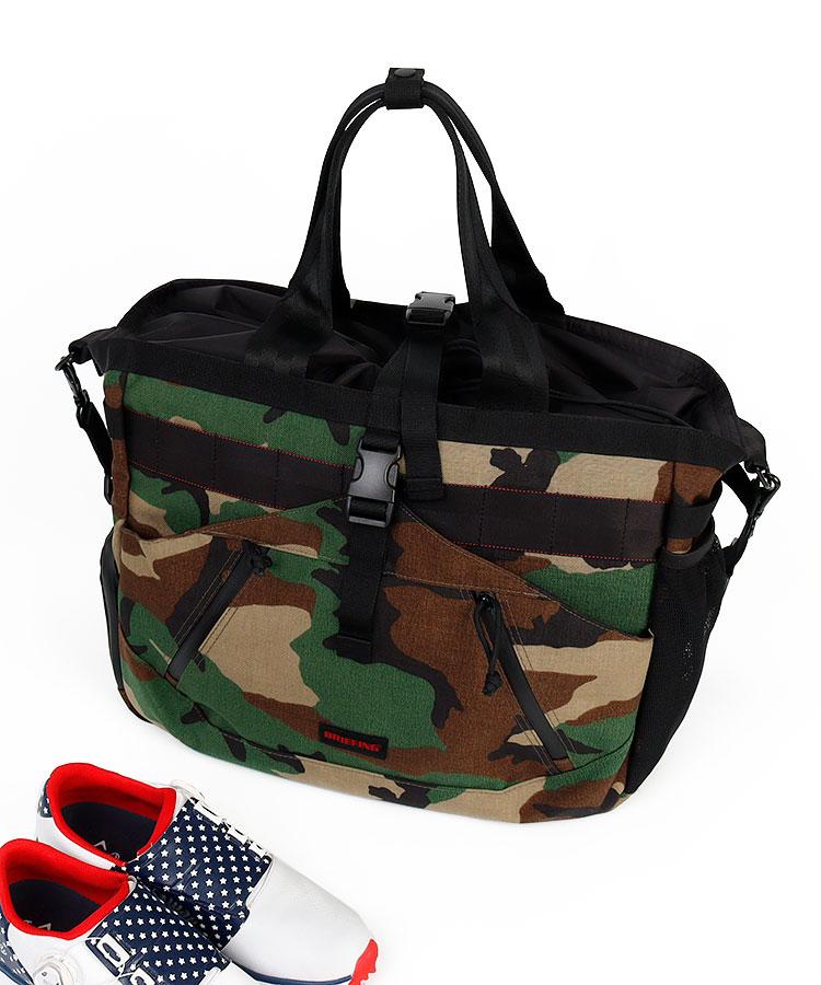 BR 高機能◆トランジションバッグ