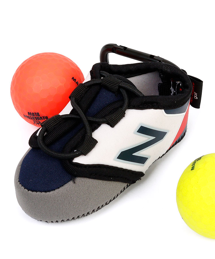 NB スパイク型◆ボールホルダー
