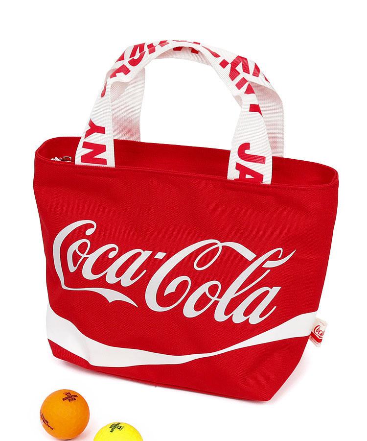 JB CocaColaロゴ★保冷カートバッグ
