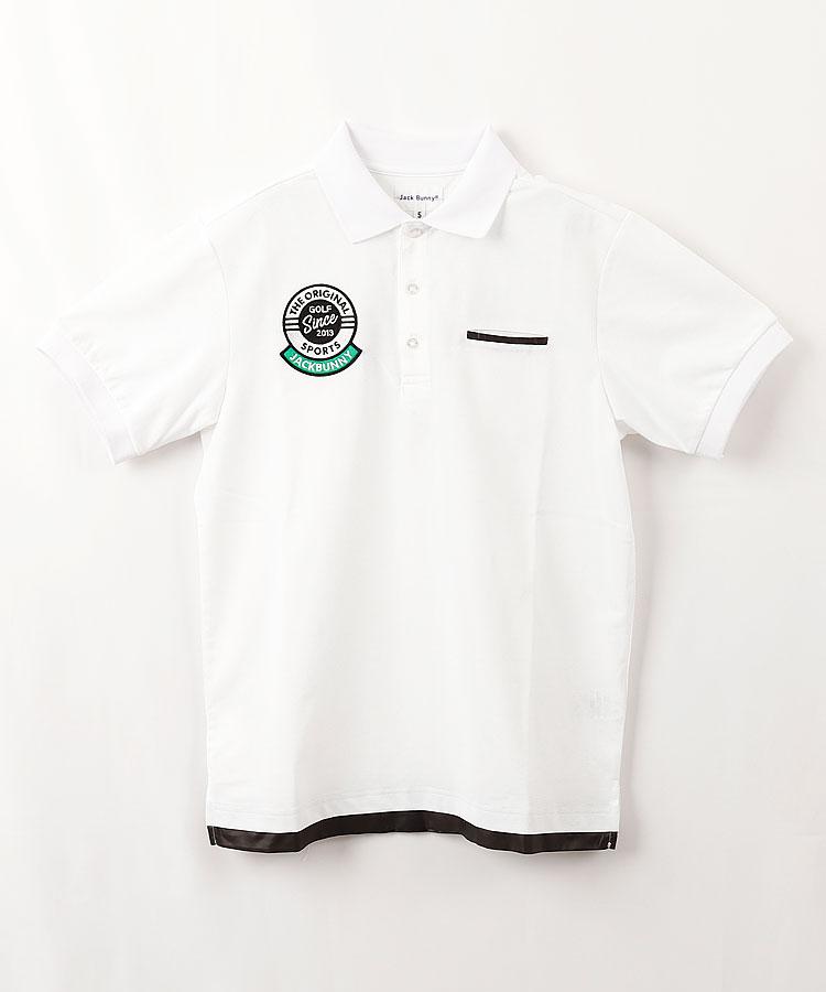 JB 吸汗速乾◆半袖ポロシャツ