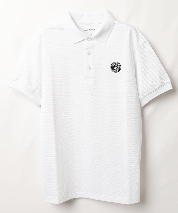 JB Simple◆半袖ポロシャツ