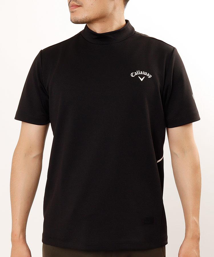 CA ウエストボックス型◆半袖カットソー
