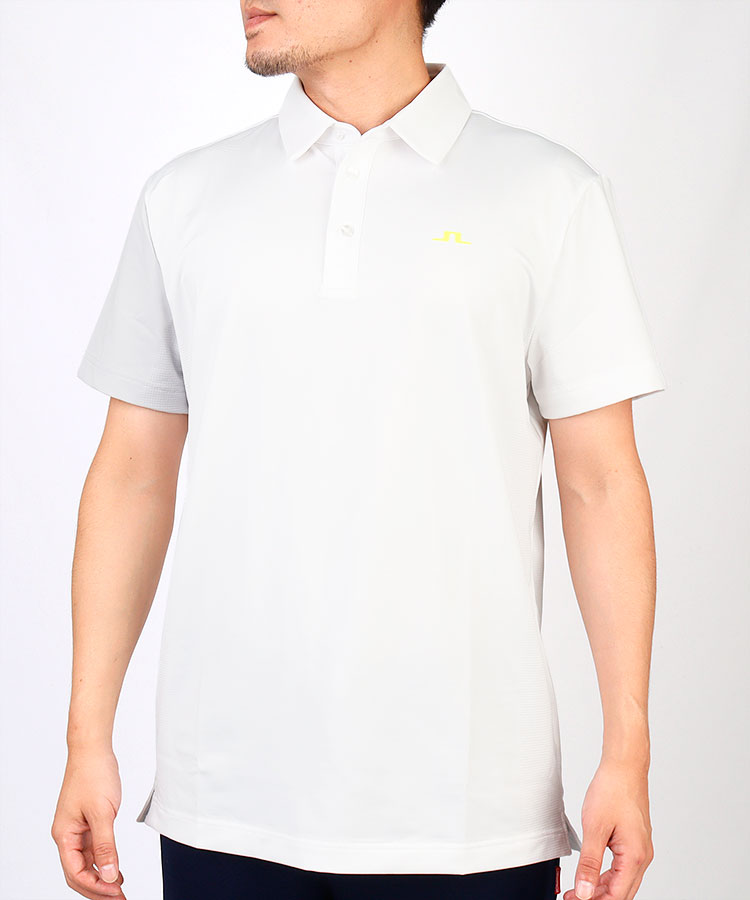 JL ソフトジャージー半袖ポロシャツ