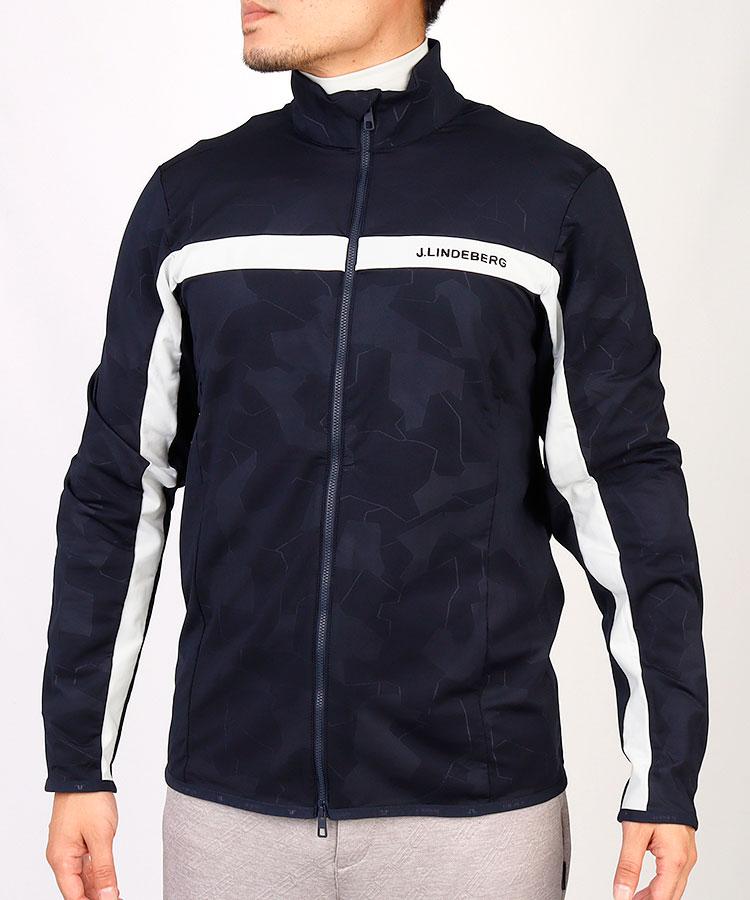 JL 高機能◆フルジップLIGHTジャケット