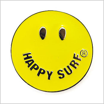 HO HappySurf★スマイルトップマーカー