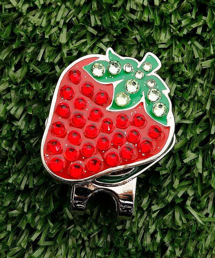 NV Strawberryマーカー