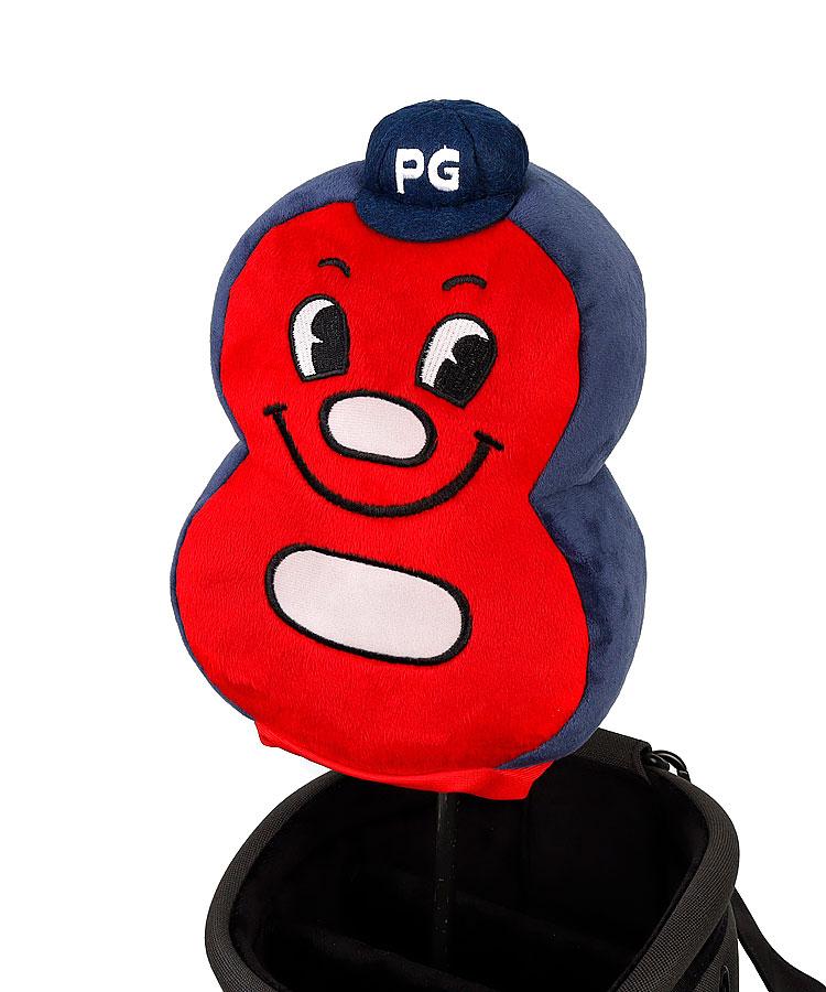 PG 89型★Faceヘッドカバー(FW)