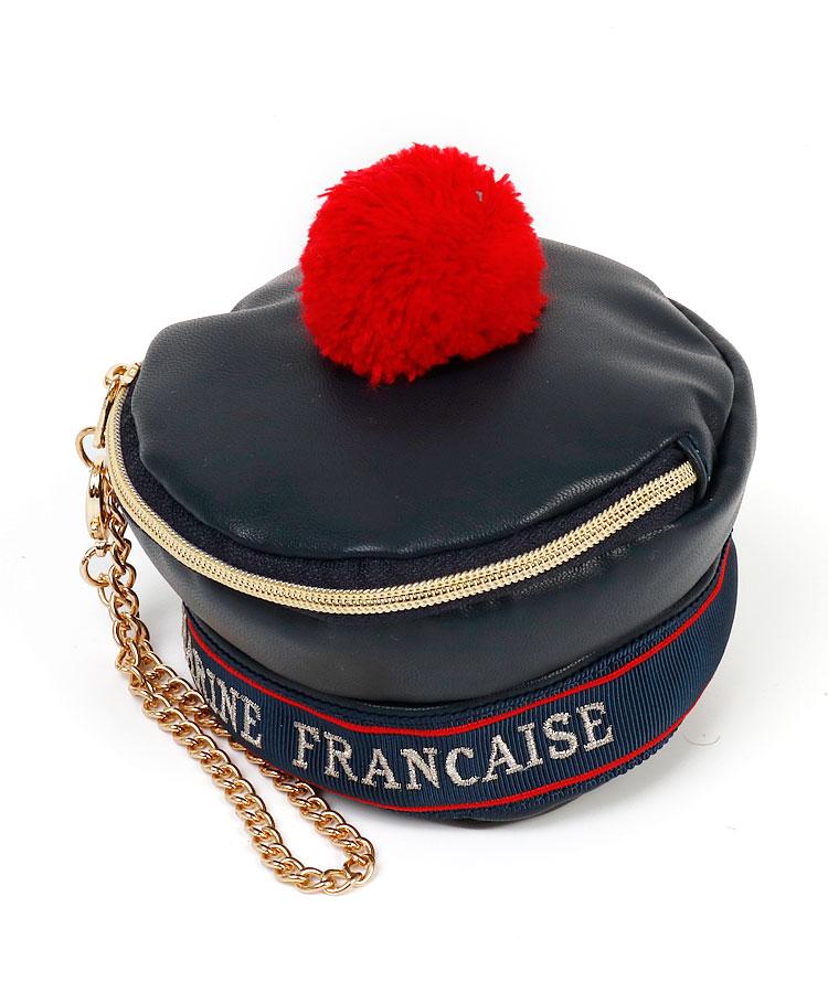 AC MARINEベレー帽型★マルチポーチ