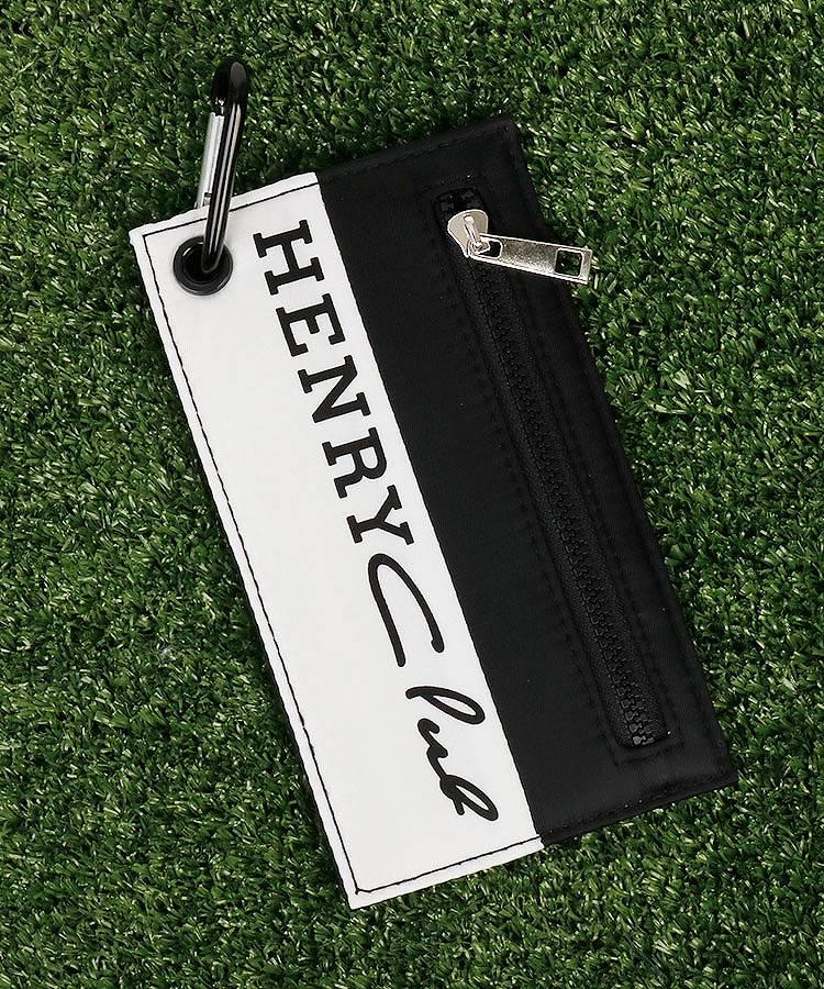 HC BLOCK配色◆ティー&カードケース
