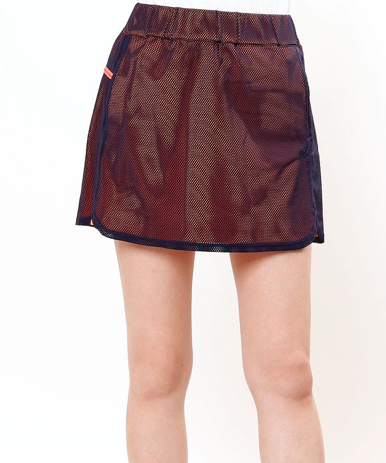 MB プライムフレックス☆メッシュスカート