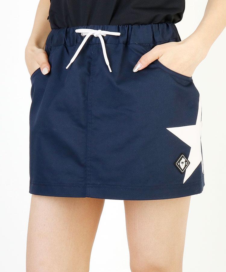 VI BIGスター★スカート