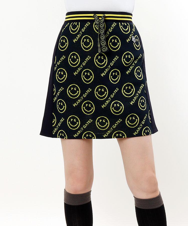 PG 選べるSmile♪ニットスカート