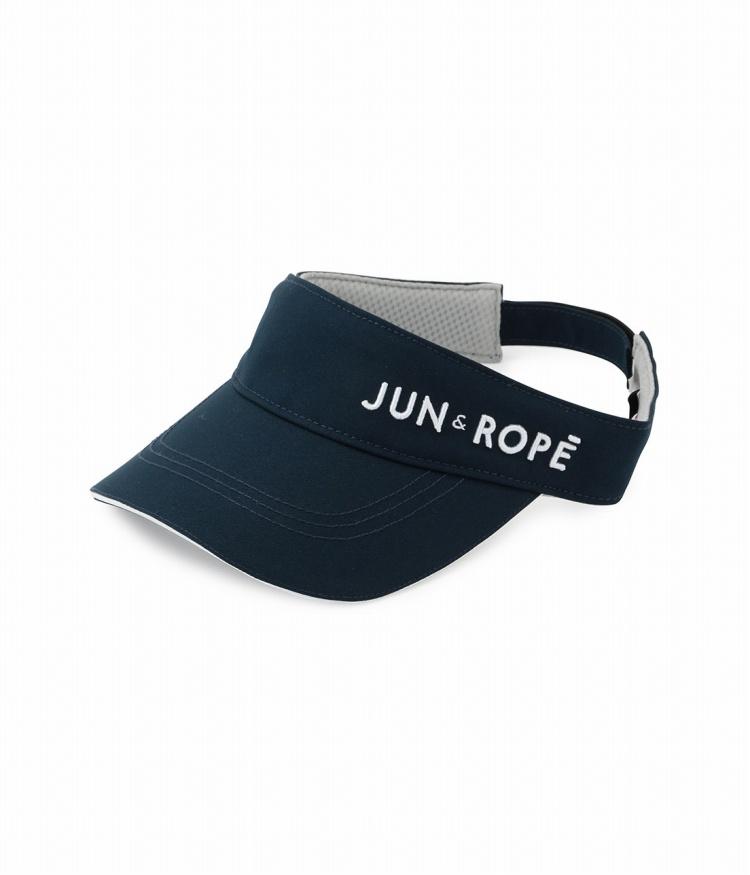 JR 定番ロゴ刺繍★サンバイザー