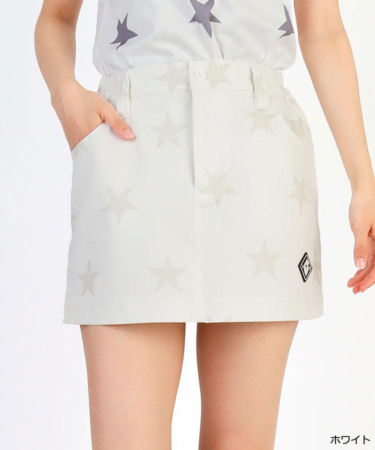 VI ALL★STARスカート