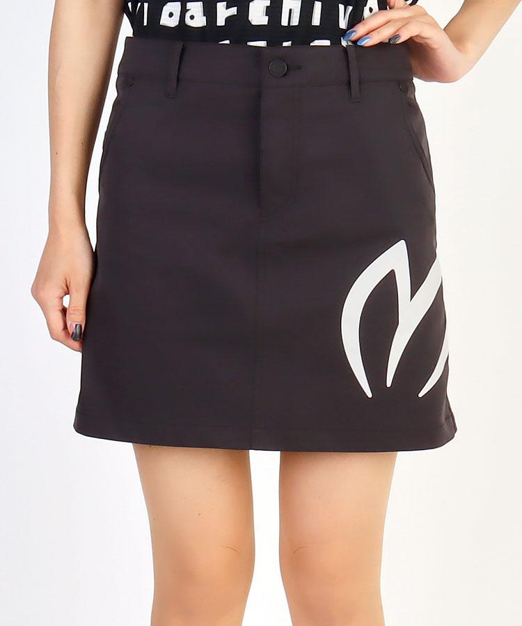 MB 10th★ロゴ入りスカート