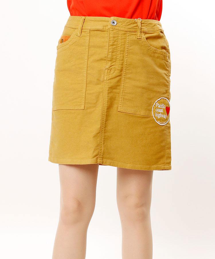 HO SMILE★ニコちゃんスカート