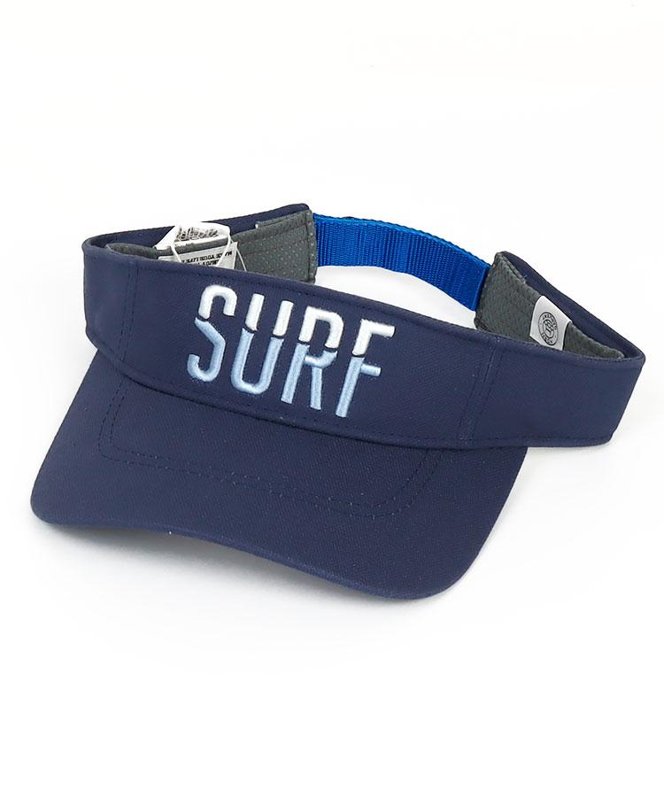HO Basic◆「SURF」バイザー