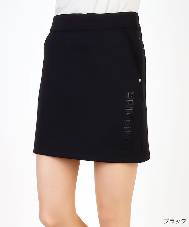 BR エンボスロゴ◆Basicスカート