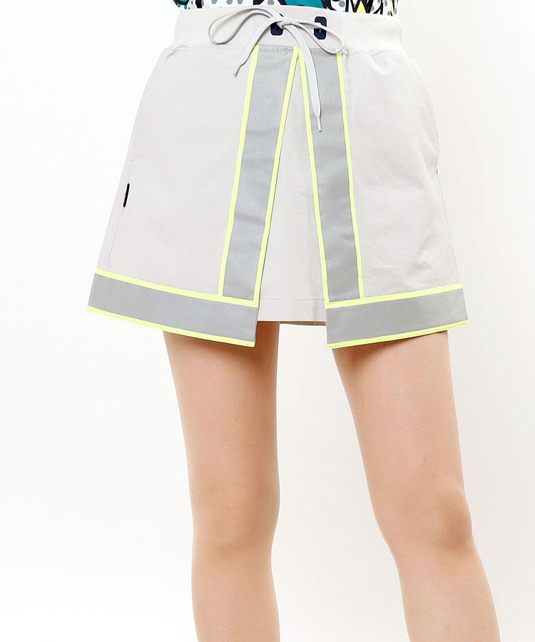 JB MoveFit◆ラインラップスカート