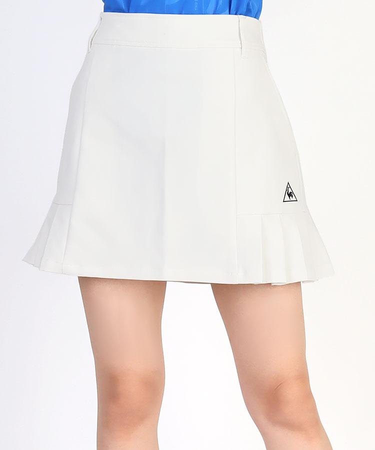 LQ sideプリーツスカート