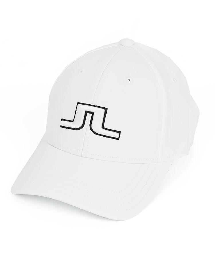 JL 定番★ロゴ刺繍キャップ