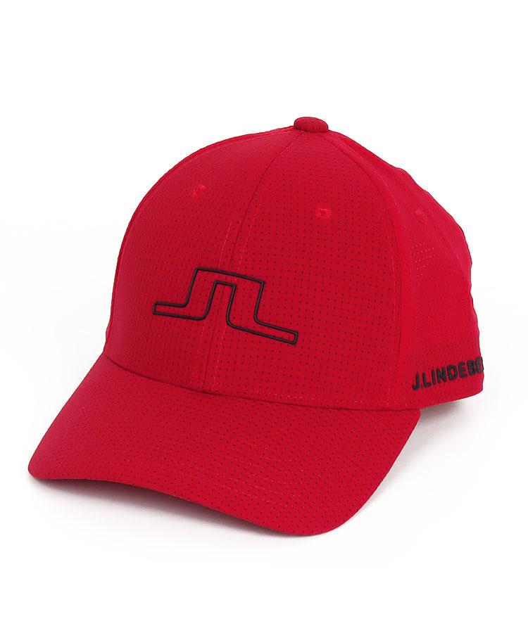 JL ロゴPrint★メッシュキャップ