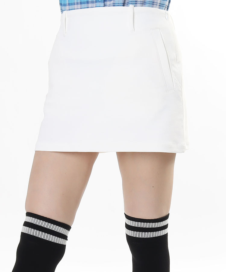 AI simple◆台形スカート