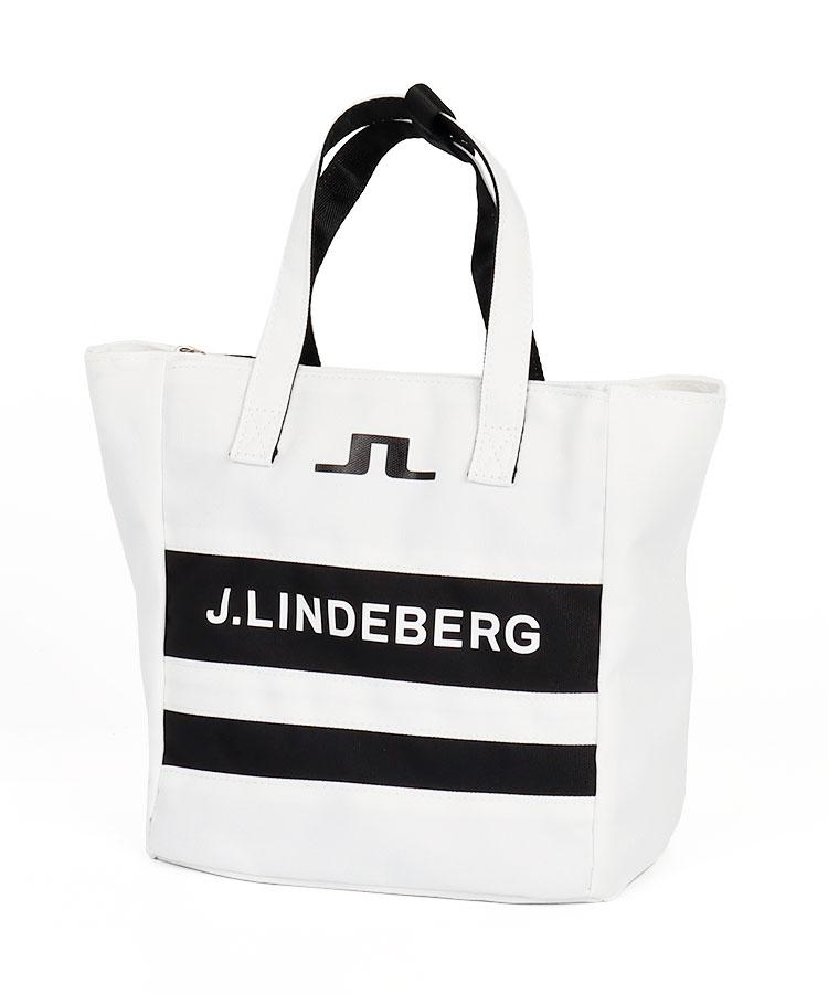 JL ボーダーLINE◆カートバッグ
