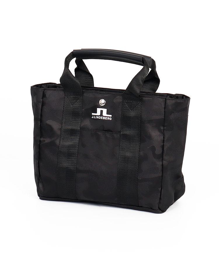 JL カモフラ柄★カートバッグ