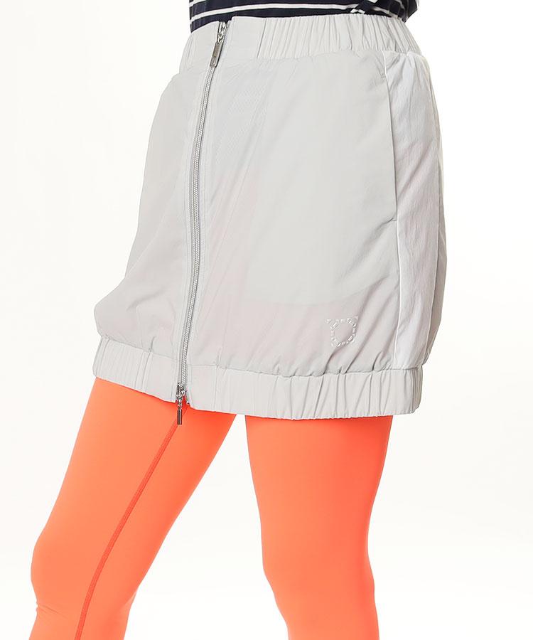 HC 撥水◆サイドlineスカート