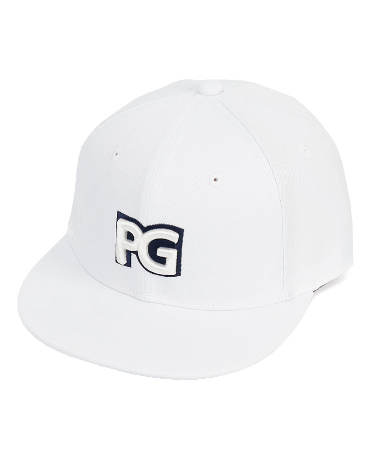 PG PG3Dロゴ★キャップ