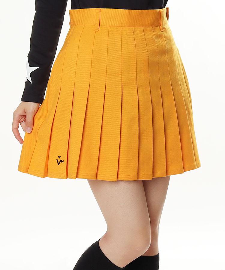 VH Basic◆プリーツスカート
