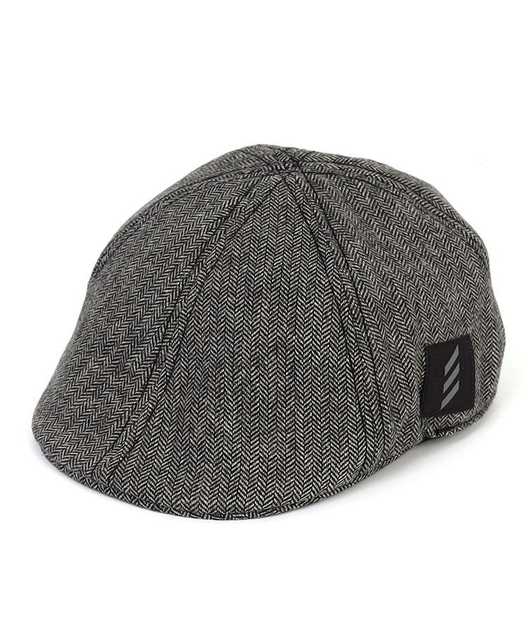 AG ヘリンボーン♪ハンチング帽