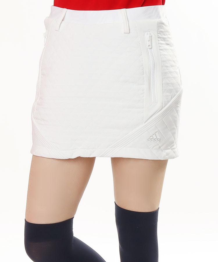 AG キルティング◆BOXスカート