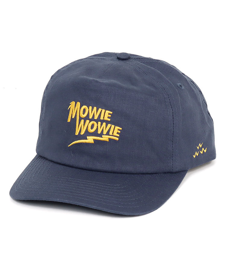 BC MowieWowie◆リネンキャップ