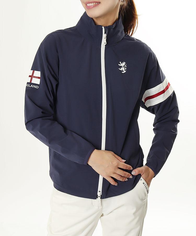 AM フードイン★スプラッシュlineジャケット