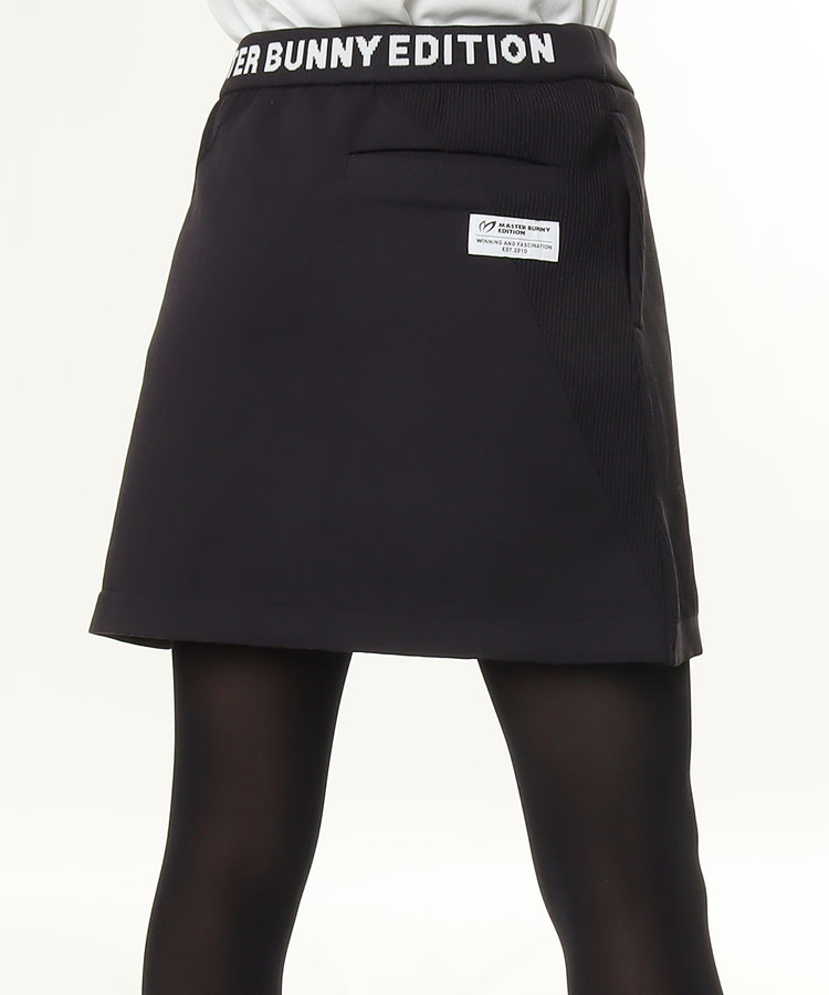 MB 一体型インナー付き◆ニットスカート