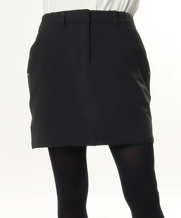 TL Simple◆裏起毛スカート