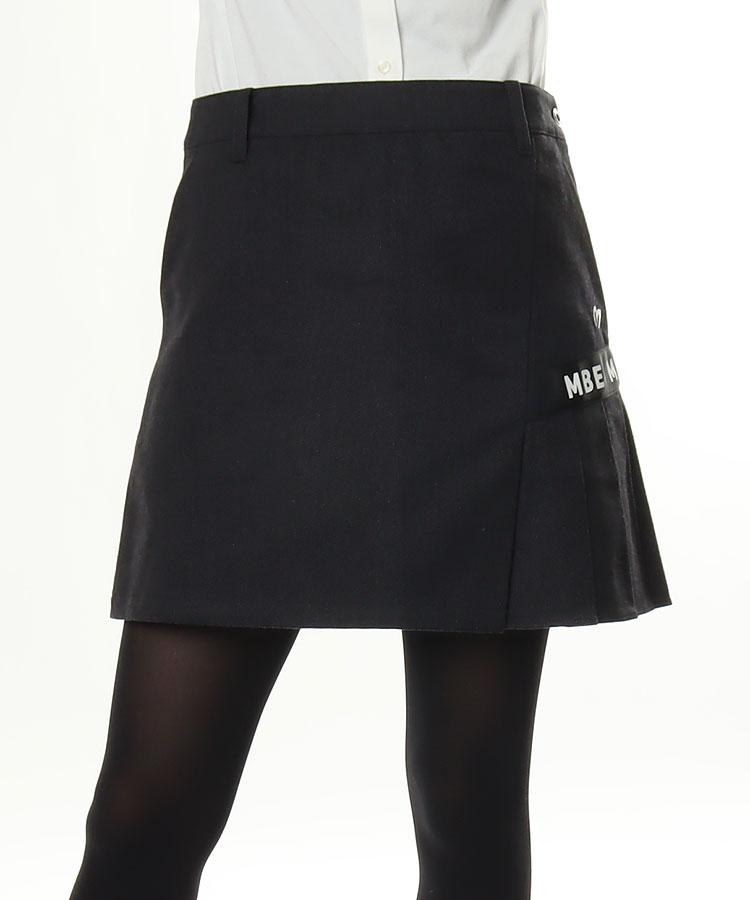 MB SIDEプリーツ♪スカート