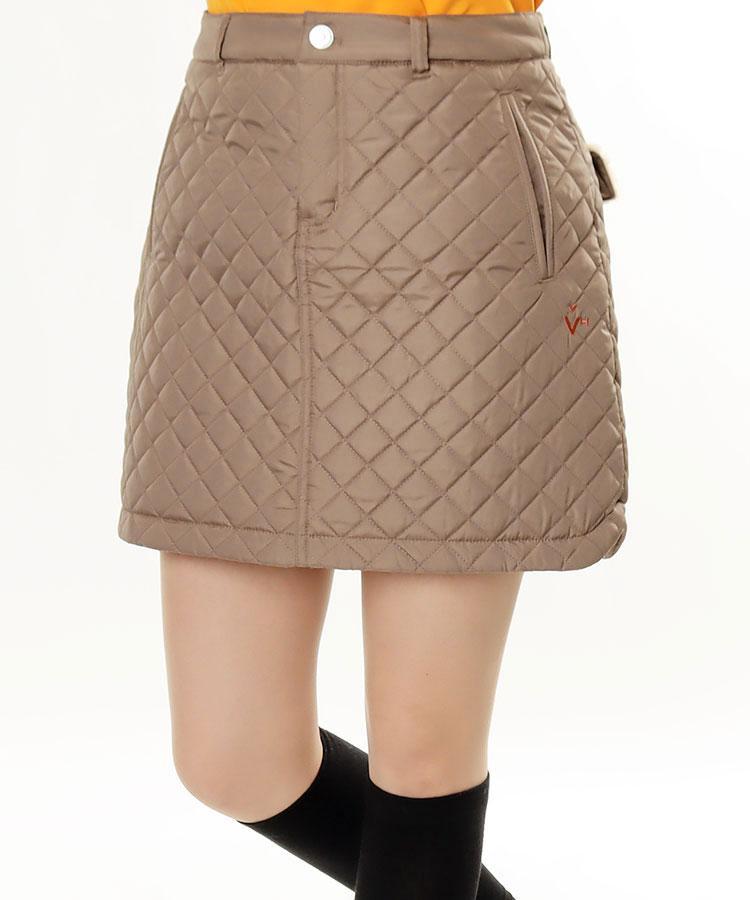 VH Simple◆キルトスカート
