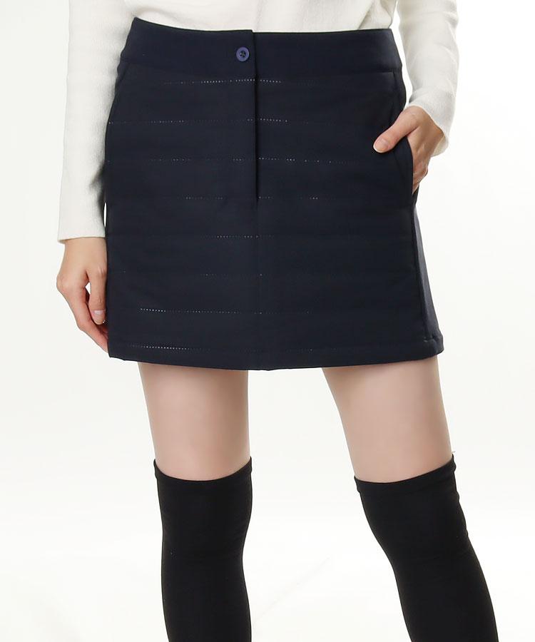 BR WarmAssist★中綿スカート