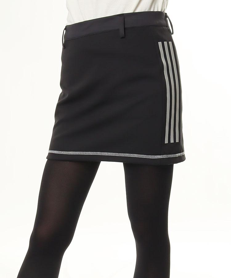 AG SIDE3ライン◆リバーシブルスカート