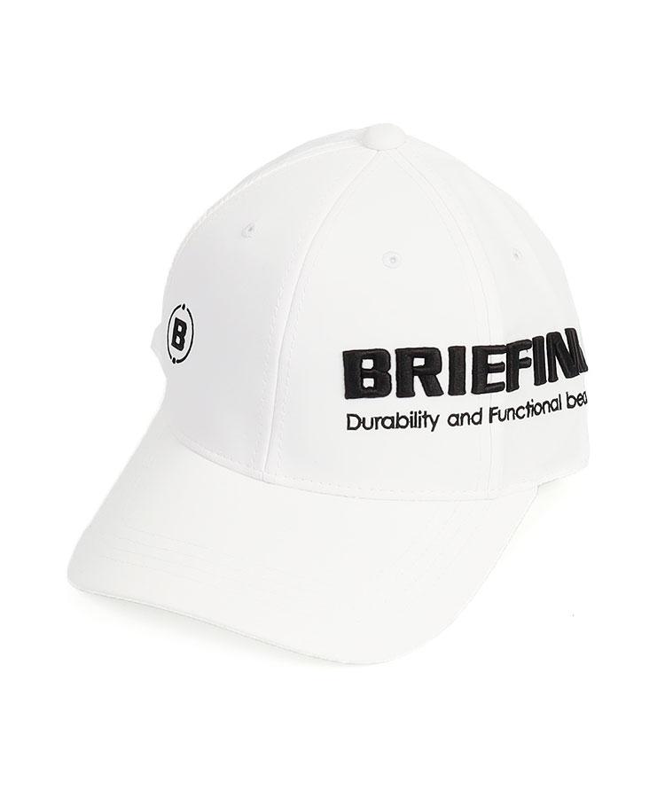 BR サイド立体ロゴ◆キャップ