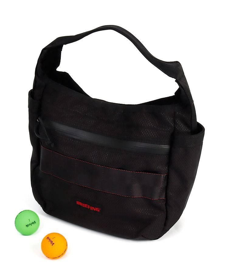 BR グラフィックチェック◆カートバッグ