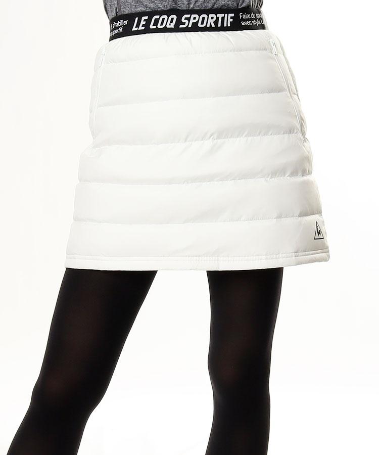 LQ [RIJOUME]ハンガリーダウンスカート