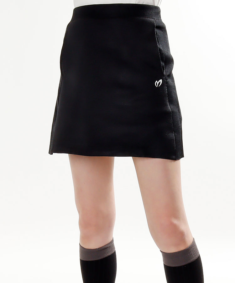 MB ミラノリブ★サマーニットスカート