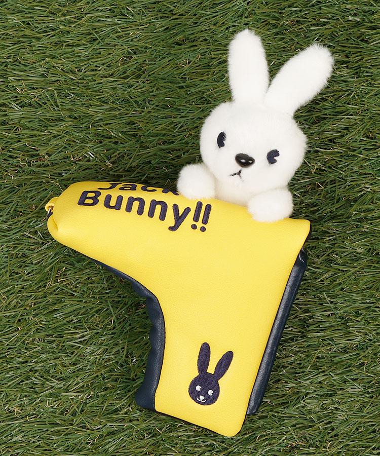 JB Bunny付き◆パターカバー(ピン型)
